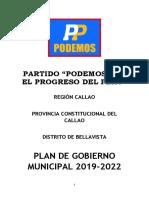 Podemos Peru