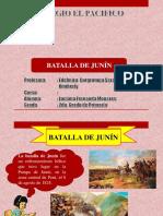 Batalla de Junin