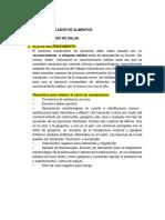 Capitulo 3 Decreto 3075