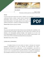 PICOLI, Bruno A. Memoria Historia e Oralidade