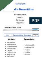 Neumatica CeRET