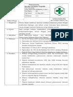 7.4.1.1 SOP Penuyusnan Rencana Layanan Tepadu