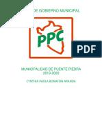 Partido Popular Cristiano - Ppc