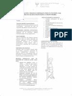 Información General Disautonomia