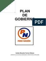 Peru Nacion