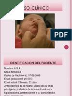 CASO CLINICO clase 1.ppt