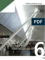 Sistemas  Estruturais em Aço - modulo 6 - Yopanan Rebello.pdf