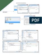 Install VHD Di Virtual Machine
