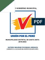 Union Por El Peru