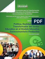 Política, Realidad y el Rol.pdf