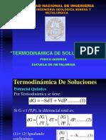 TERMODINAMICA DE SOLUCIONES.ppt