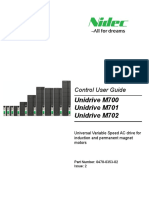 Unidrive M700-M701 and M702 Control UG Issue 2 (0478-0353-02)_Approved