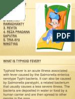 Typhoid fever inggris.pptx