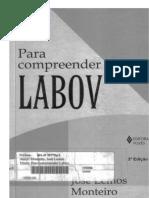 Para Compreender Labov