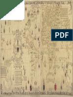 cartografía colonial