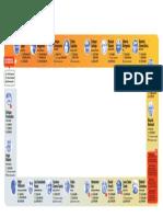 Infografía - Candidatos a la Alcaldía de Lima