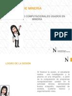 PROGRAMAS COMPUTACIONALES USADOS EN MINERÍA.pdf