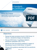 3 ICAO Annex 14 Standards and Aerodrome Certification.pdf