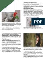 3 Enseñanzas Que Encarcelan El Instinto de Los Niños