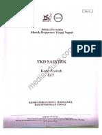 TKD SAINTEK 2018 KODE 417 KUNCI JAWABAN.pdf