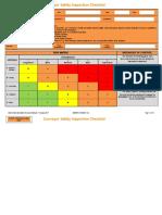 MAQCHK 004 Conveyor Inspection Checklist V2.1