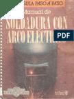 Manual de Soldadura Con Arco Electrico SMAW-GMAW