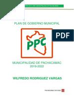 Wilfredo Rodríguez Vargas-PPC