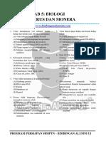 Bab 5 - Virus Dan Monera