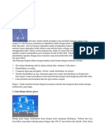 Contoh Laporan Praktikum Pengenalan Alat Alat Laboratorium