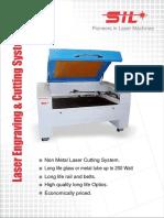 SIL CO2 Engraver