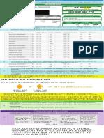 Infografia Para Trabajo Energia