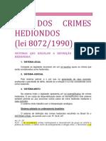 01. Lei Dos Crimes Hediondos