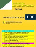 08-HO-Pengendalian Biaya, Mutu dan Waktu (1).pdf