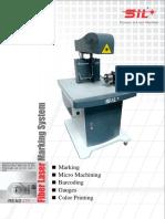 SIL Marking Machine