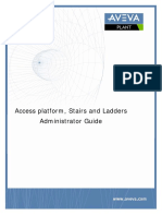Access platforms Stairs and Ladders Administrator Guide.pdf