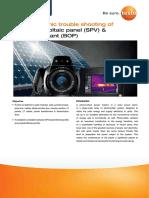 Solar Thermography - Testo® India