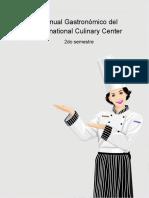 manual de Panadería