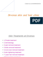 Dr.venus skin and hair clinic