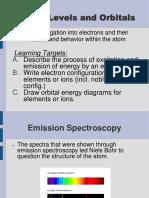 PPT 2014 EnergyLevelsOrbitals R