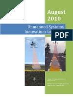 20100930VMIAUVSIConferenceReport