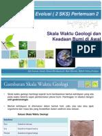 1 Skala Waktu Geologi dan Keadaan Bumi di Awal.pdf