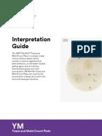 3m Petrifilm Ym Interpretation Guide