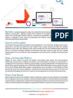 Most Advanced Enterprise Email Solution- XgenPlus