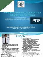 HEALTH TECHNOLOGY DAN HOSPITAL   TECHNOLOGY TERKINI.pptx