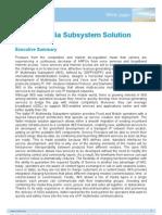 IMS White Paper