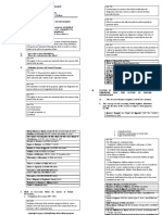 Succession Outline Reviewer