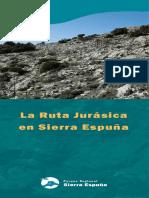 La Ruta Jurásica en Sierra Espuña2