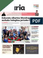 044. Geuria aldizkaria - 2018 iraila
