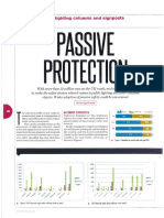 Passive Protection Lighting Journal November 2017