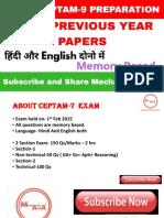 DRDO Ceptam 7 question papers by Mechanical Adda.pdf